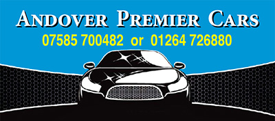 Andover Premier Cars